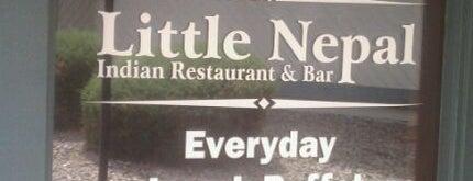 Little Nepal Indian Restaurant Bar Colorado Springs Co