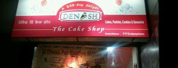 Cake Shop In Mahavir Nagar Kandivali