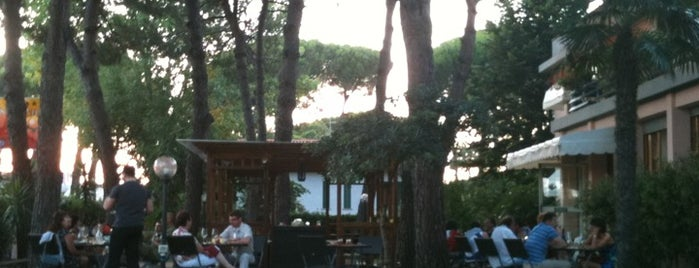 Storyville Hotel Cinquale is one of 4sq Specials in Tuscany.