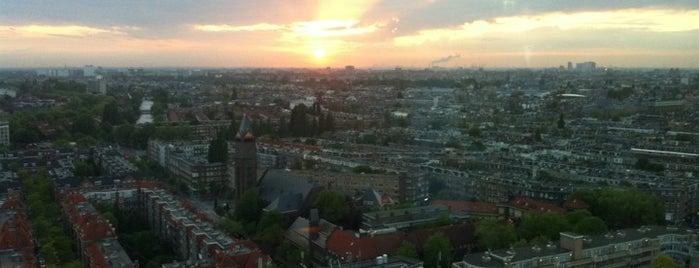 Twenty Third Bar is one of Amsterdam 2015.