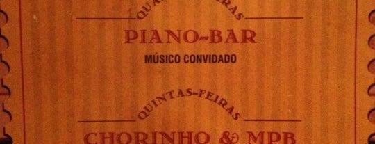 Odeon Snack Bar is one of Porto Alegre's Nightlife.