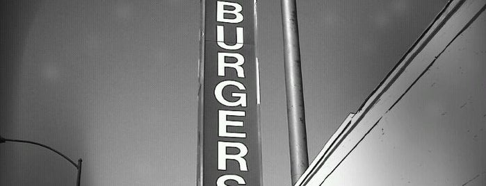 Top-Notch Beefburgers is one of Chicagoist's Top Burger List.