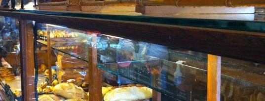 La Boulangerie de San Francisco, Union is one of 13 Pastries That Define San Francisco Breakfast.