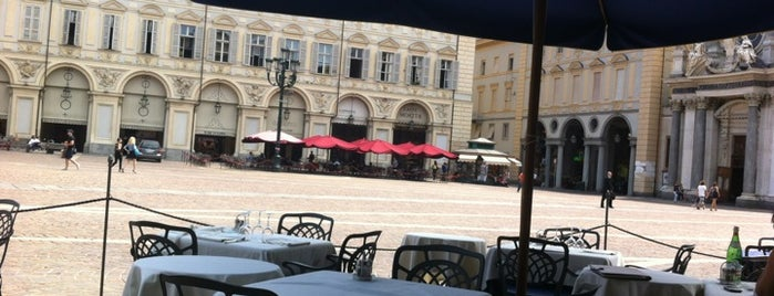 Caffè Torino is one of A local's guide: 48 hours in Torino, Italia.