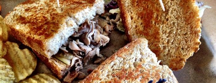 Noble Sandwich Co. is one of Austin.