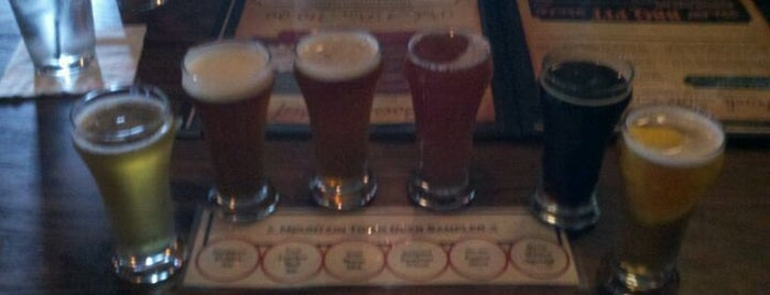 Mountain Town Station is one of Breweries to Visit.