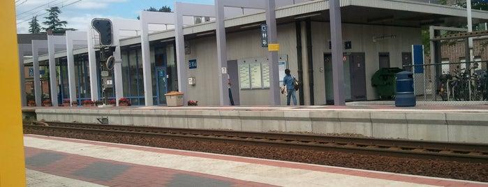 Station Heist-op-den-Berg is one of Bijna alle treinstations in Vlaanderen.