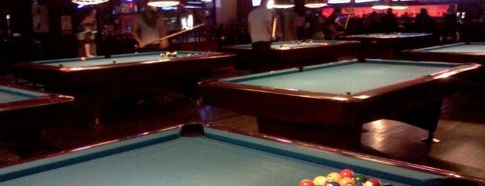 Break Bar & Billiards is one of Astoria-Astoria!.