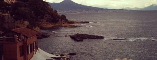 Trattoria Cicciotto is one of Naples, Capri & Amalfi Coast.