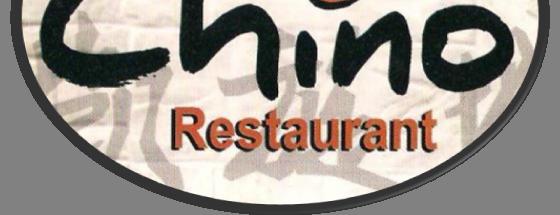 Restaurant Dragon Chino is one of Restaurantes, Bares, Cafeterias y el Mundo Gourmet.