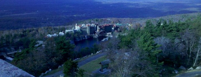 Sky Top is one of Things to do in the New Paltz area.