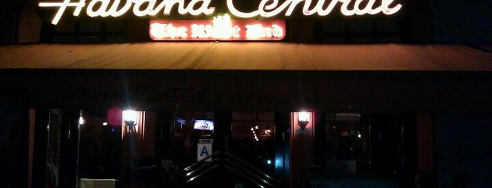 Havana Central at The West End is one of Food NY 1.