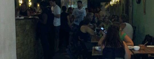 Floriano Bar is one of Comida.