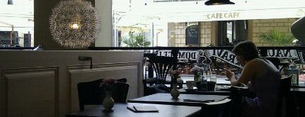 Štúr Cafe is one of Favorite Food Spots.