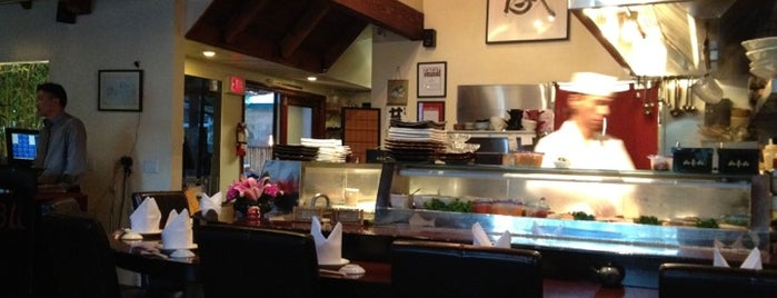 Yabu Restaurant is one of Good LA Food.