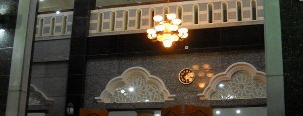 Masjid Agung Brebes is one of Kota Brebes (Decorate of Java) #4sqCities.