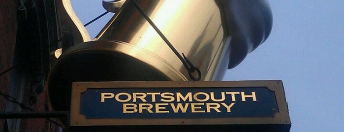 The Best Spots in Portsmouth, NH! #visitUS