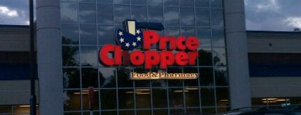 Price Chopper is one of Guide to Newington's best spots.