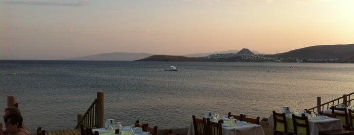 Gebora Balık Restaurant is one of Ist&More.