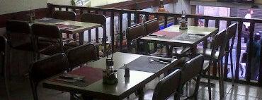 Granja Bar Los Amigos is one of A comer y a beber.