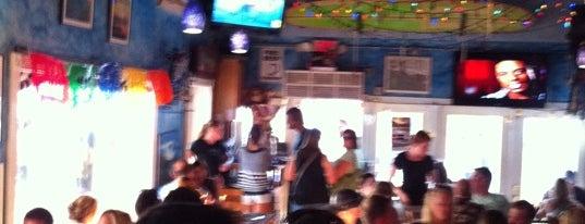 Cabana is one of A Taste of Long Beach NY.