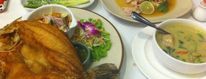 Anna & Charlie's Café is one of Bangkok.