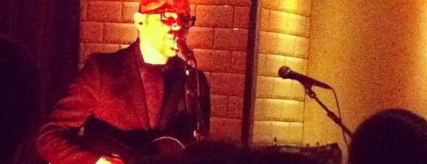 Marie Laveau is one of Stockholm Misc.