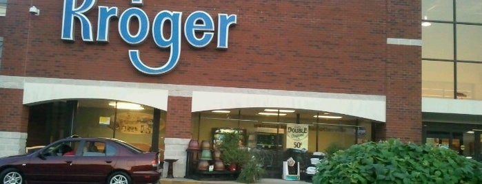 Kroger is one of common places.
