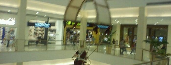 Shopping Iguatemi Alphaville is one of Família Poppes.