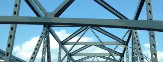 Combs-Hehl Bridge is one of work days.