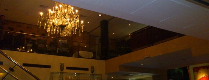 Magari Ristorante is one of Top Restaurants in Sao Paulo.