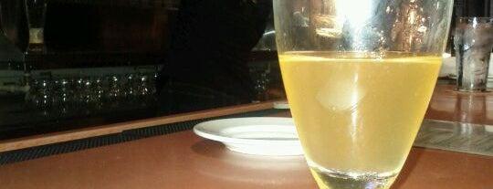 ChurchKey is one of Draft Magazine Best Beer Bars.