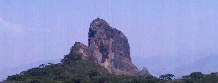 Pedra do Baú is one of The best of Campos do Jordão.