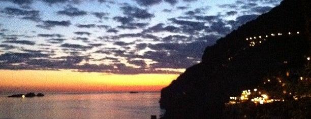 Positano is one of Best places in Positano, Italia.