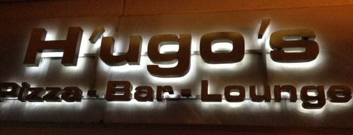 H´ugo´s is one of Munich And More.