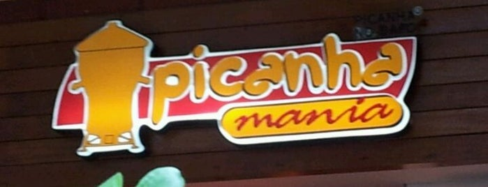 Picanha Mania is one of Food.