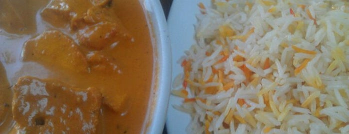 House of Curries is one of Guide to Berkeley's best spots.