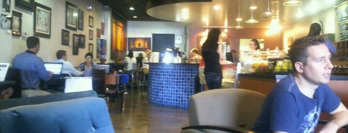 Village Coffee Roastery is one of PHX Latin Food in The Valley.