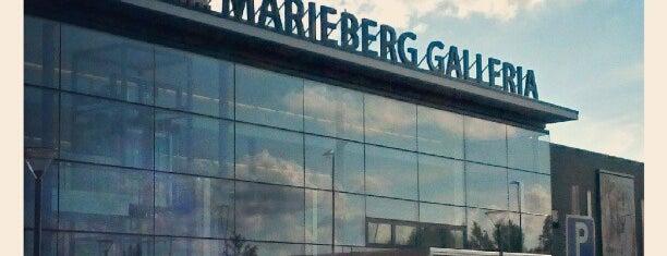 Marieberg Galleria is one of Guide to Örebro's best spots.