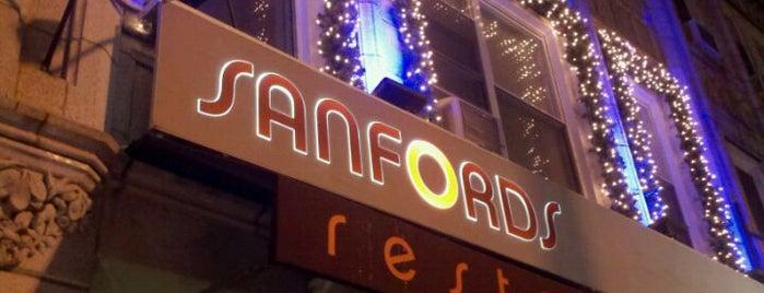 Sanfords Astoria is one of Astoria-Astoria!.