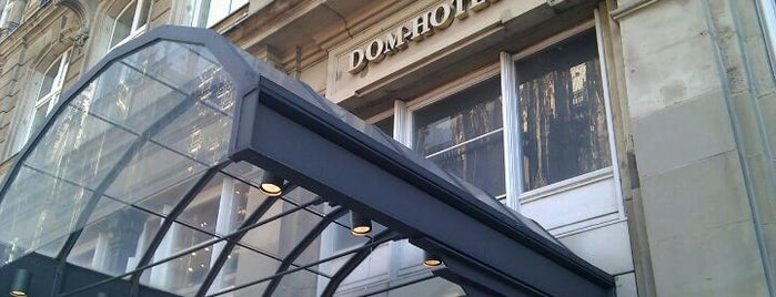 Dom Hotel is one of myhotelshop.