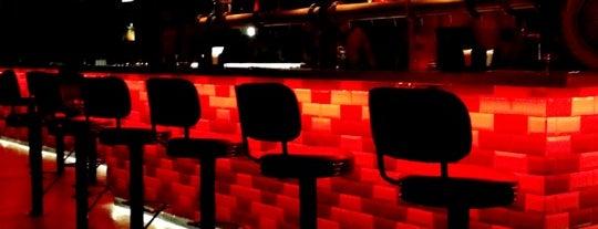 Cult Club Cine Pub (CCCP) is one of O caminho das Tchelas BH.