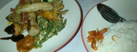 "Warung Setiabudi Masakan Khas Bali is one of Bali ""Jaan"" Culinary."