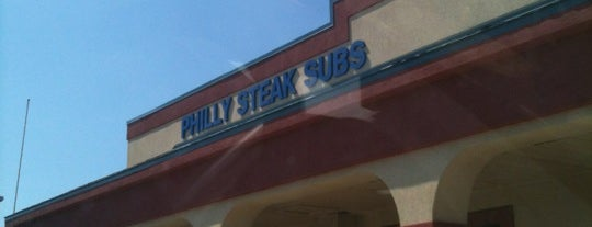 Philly Steak Subs is one of Eateries.