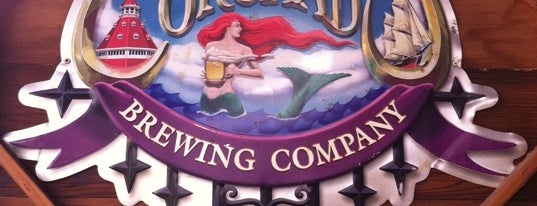 Coronado Brewing Company is one of LA & SD Breweries.