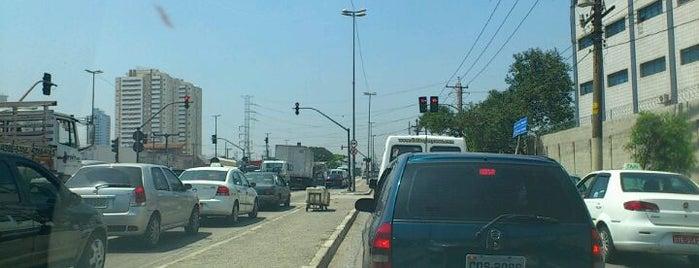 Avenida Salim Farah Maluf is one of AVENIDAS & RUAS | BRAZIL.