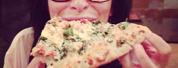 Pizza Lucé is one of Best Spots in Minneapolis, MN!.