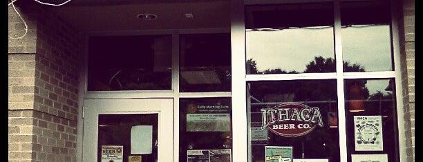 Ithaca Coffee Company is one of #ThirdWaveWichteln Coffee Places.