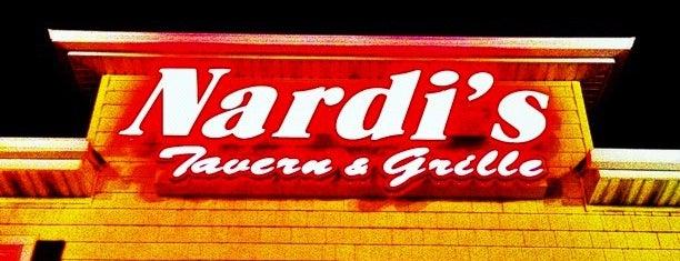 Nardi's Tavern is one of Jersey Shore Bars & Nightclubs.