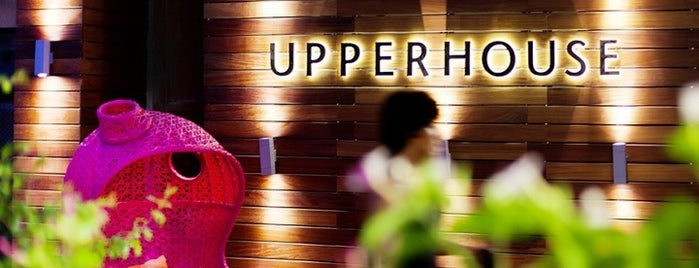 Upperhouse Boutique Hotel is one of AntaLya :)).